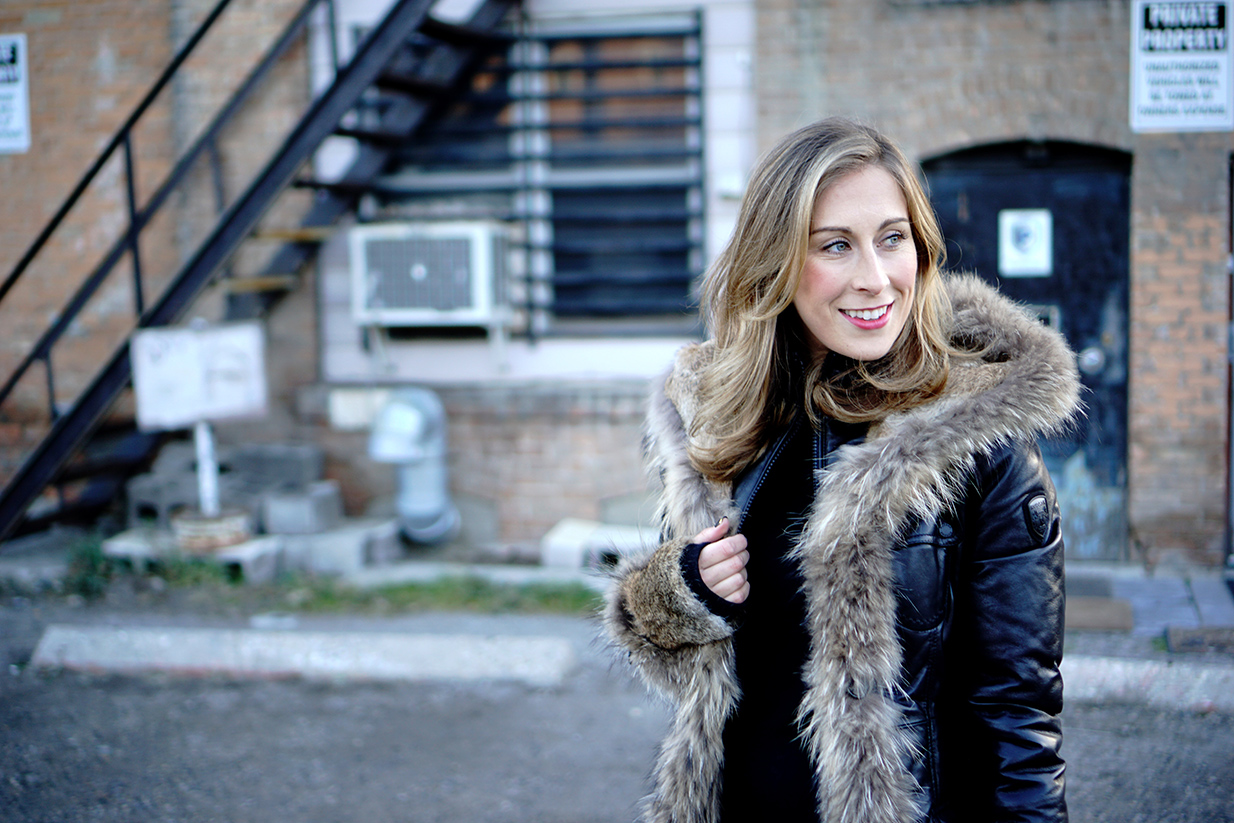 where to buy a winter coat in montreal